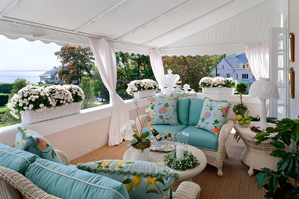 Shippan Designer Showhouse Judi Egbert Interiors 203 912 9184